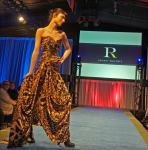 2nd Annual Newfoundland Fashion Show Case at the Bay Arena Rodney Philpott Design http://www.rodphilpott.ca/ —
